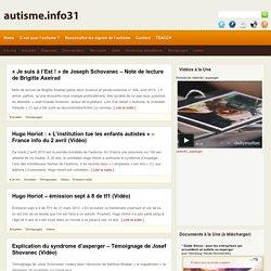 autisme.info31 » autisme de haut niveau