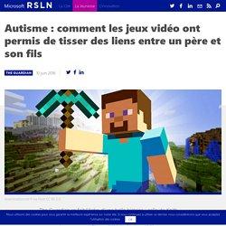 Autisme : les jeux vidéo pour mieux communiquer ?