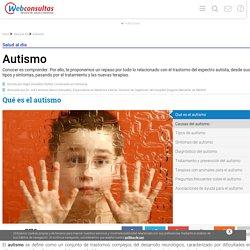 Autismo, qué es y qué conlleva