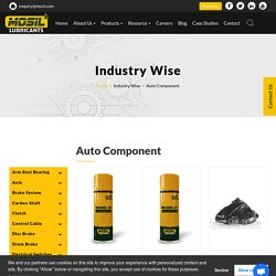 Auto Component