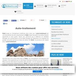 Auto-traitement - Reikiactivo.com