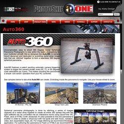 Auto360 - PhotoShip One