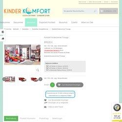 Autobett Kinderzimmer Forsage