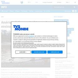 Amérique latine : autochtones et environnement en péril