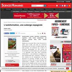 L'autoformation, une auberge espagnole - article SH