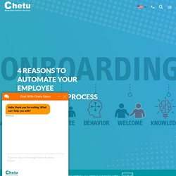 4 Reasons to Automate Employee Onboarding Process