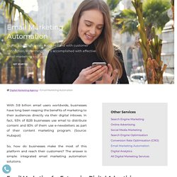 Email Marketing Automation for NZ Businesses