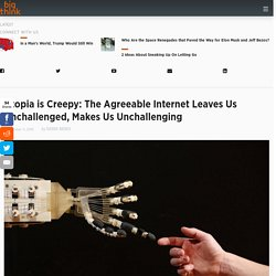 Automation Bias: Is the Internet Dampening Our Intellectual Talents?