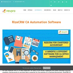 online accounting software