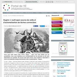 Huginn: L'outil open source de veille et d'automatisation de tâches connectées