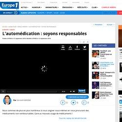 L'automédication : soyons responsables - Video
