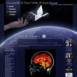 Autonomie du cerveau, ou la physique du rouage