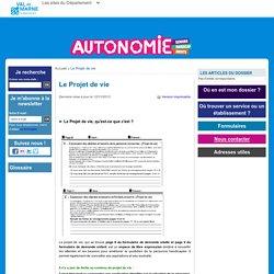 Site Autonomie en Val-de-Marne : Droits et démarches des personnes âgées et des personnes handicapées
