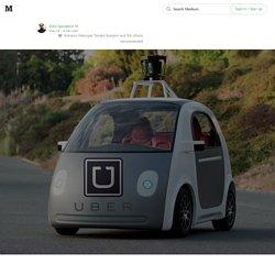 Como o Carro Autônomo do Uber Vai Destruir 10 Milhões de Empregos e Redefinir a Economia em 2025