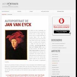 Autoportrait de Jan Van Eyck