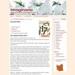 Autores: Graciela Falbo - Imaginaria No. 53 - 13 de junio de 2001