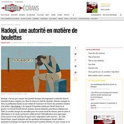 Hadopi, une autorité en matière de boulettes