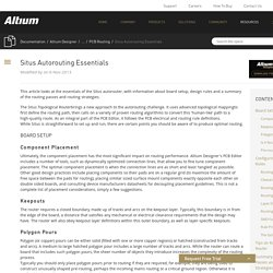 Online Documentation for Altium Products