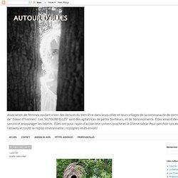 AUTOUR D'ELLES