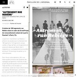 """""""Autrement rue Rebière"""""""