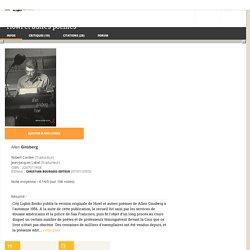 Howl et autres poèmes - Allen Ginsberg