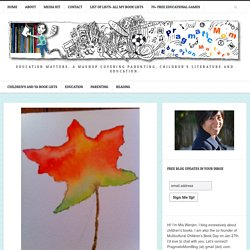 Autumn Leaf Art Project for Kids: STEAM Project!PragmaticMom