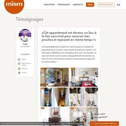 Avant-Après : consultez les réalisation de MISM - MISM