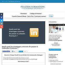 Quels sont les avantages concrets de passer à LinkedIn Premium ?