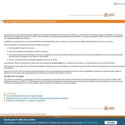 Les avantages fiscaux des adhérents de centres de gestion agréés