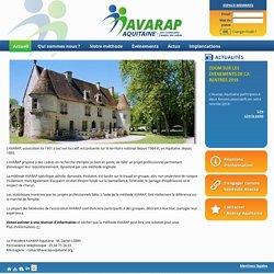 Avarap Aquitaine Accueil - Avarap