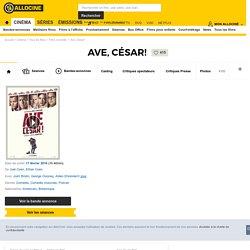 Ave, César ! - 2016