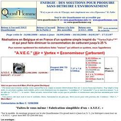 AVEC 4 5 6 Marc C.