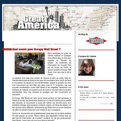 Quel avenir pour Occupy Wall Street ?