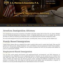 Aventura Immigration Attorney