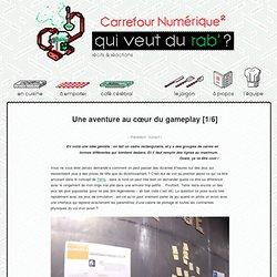 Carrefour numérique², qui veut du rab' ?
