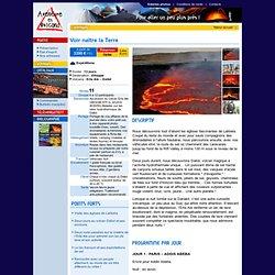 Aventure & Volcans