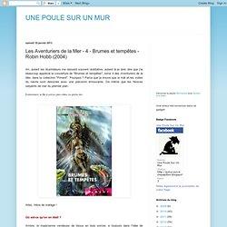 Les Aventuriers de la Mer - 4 - Brumes et tempêtes - Robin Hobb (2004)