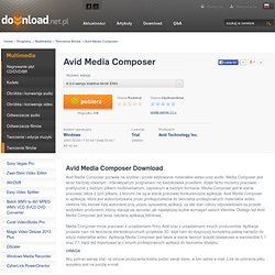 Avid Media Composer 6.0.0 64-bit Download