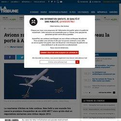 Avions ravitailleurs : l'Inde claque à nouveau la porte à Airbus