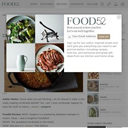 Avocado Cornbread Recipe on Food52