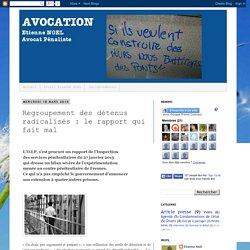 Avocation - Etienne Noel Avocat Rouen