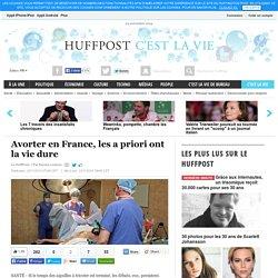 Avorter en France, les a priori ont la vie dure