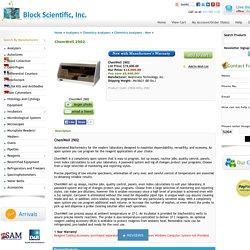 Awareness Technologies - CHEM-WELL-2902