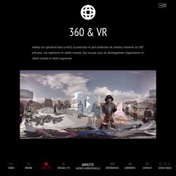 Awkeye - 360 & VR