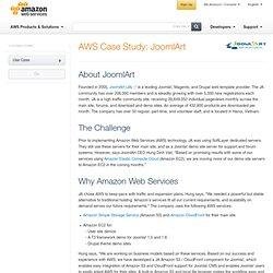 JoomlArt Case Study