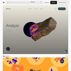 - Website Design Inspiration