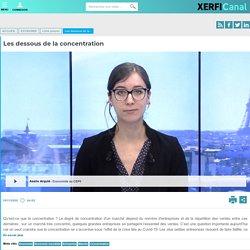 Axelle Arquié, CEPII - Les dessous de la concentration