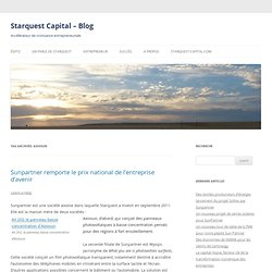 Starquest Capital - Blog