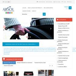 AXSOL Boutique