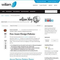 Wiliam Web Design Sydney Australia